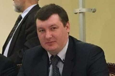 Геращенко Константин Константинович