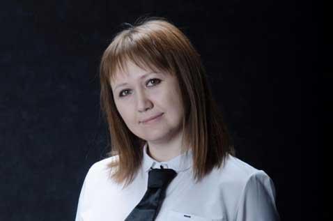 Коробкина Анастасия Александровна